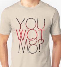 YOU WOT T-Shirt