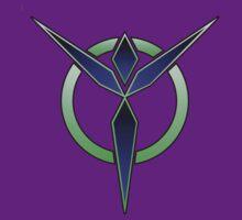 Vanu Sovereignty Plane Logo | Unisex T-Shirt