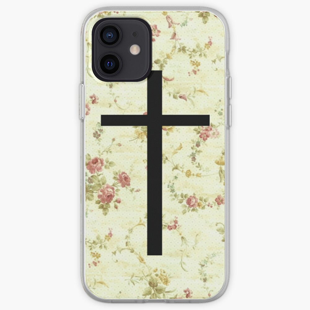 Cross iPhone Case & Cover