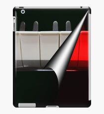 ROLLING BACK THE YEARS! iPad Case/Skin