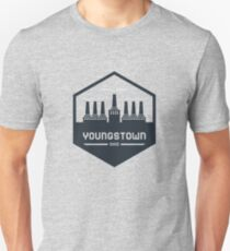 Youngstown Steel Unisex T-Shirt