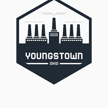 Youngstown Steel by dirty330