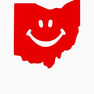 Smile Ohio by dirty330