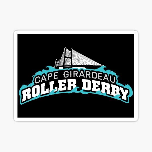 CGRD Logo Sticker