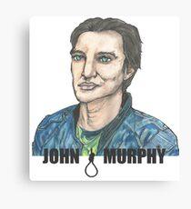 Lienzo John Murphy