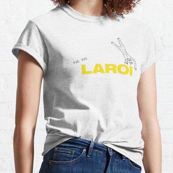 The Kid Laroi, The Kid Laroi Offizielle Ware, The Kid Laroi Konzert T-Shirts & mehr Classic T-Shirt