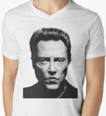 Walken Men's V-Neck T-Shirt
