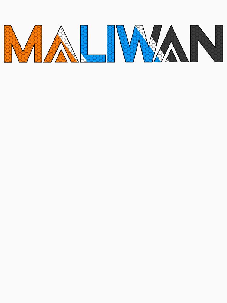 Maliwan Logo V2 | Unisex T-Shirt