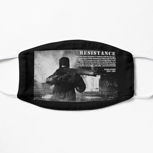 IRA - Bobby Sands - Resistance Mask