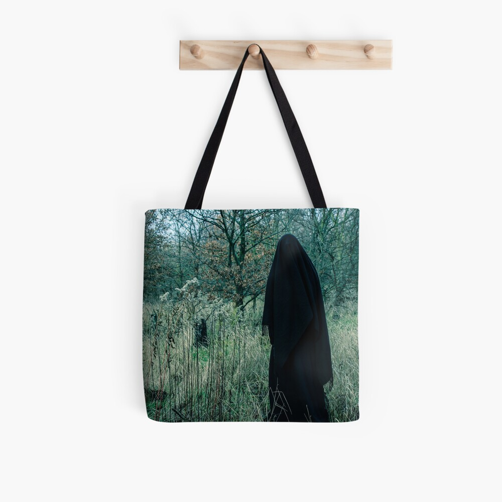 Spectre II Tote Bag