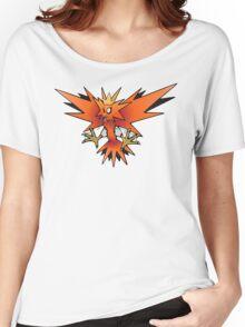 Magidos Women's Relaxed Fit T-Shirt