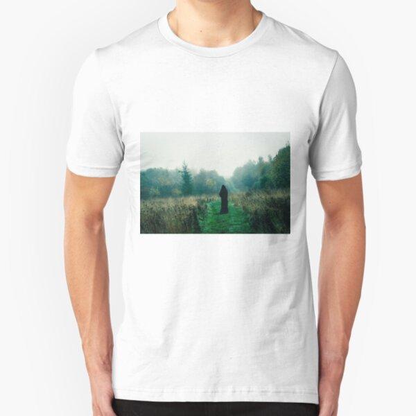 Spectre V Slim Fit T-Shirt