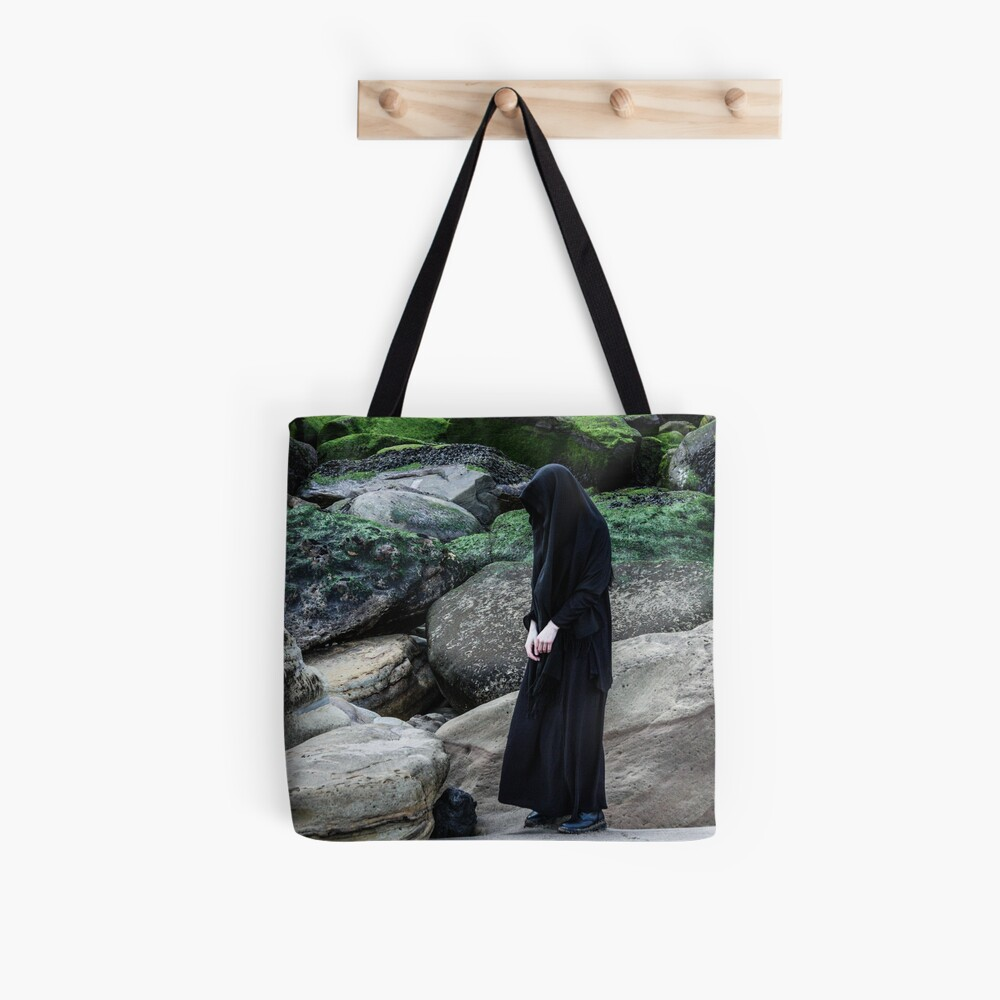 Spectre V Tote Bag