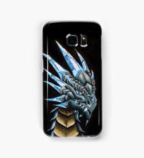 Ice Dragon Samsung Galaxy Case/Skin