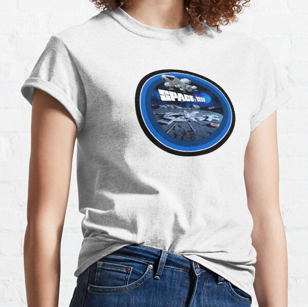 Copy of Copy of SPACE: 1999 GENERIC 21A Classic T-Shirt