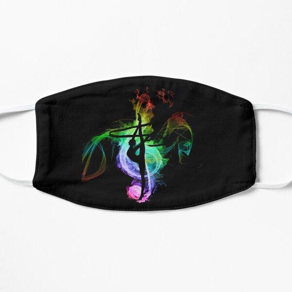 Follow the Rhythm - Gymanstics  Mask