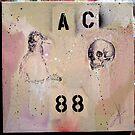 AC88 by Alvaro Sánchez