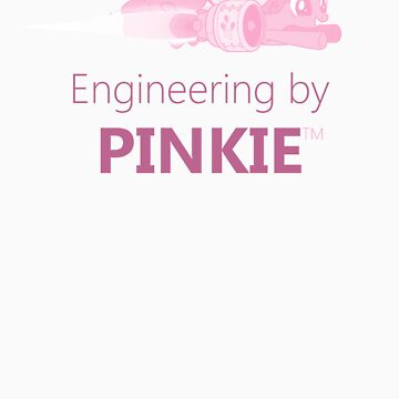 Engineering by Pinkie by guiguidu85