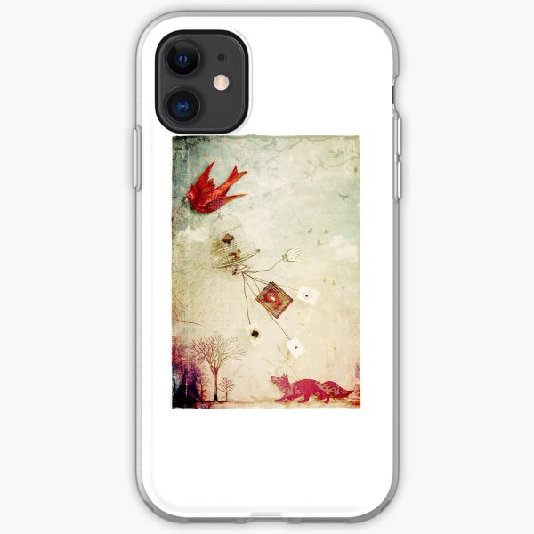 The Price of Freedom iPhone Soft Case