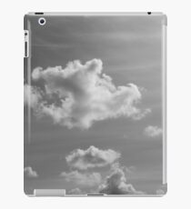 Capital Clouds iPad Case/Skin