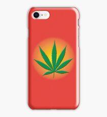 Smartphone Case - Leaf 42 iPhone Case/Skin