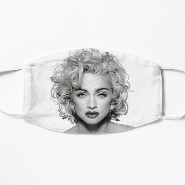 Justify My Love Mask