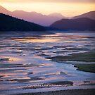 Medicine Lake - Jasper National Park Canada by mattnnat