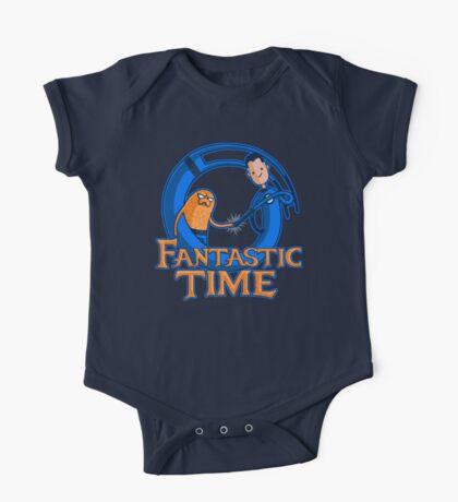 Fantastic Time Kids Clothes