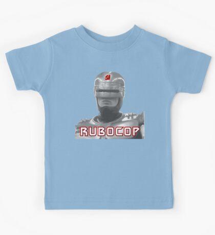 Rubocop Kids Clothes