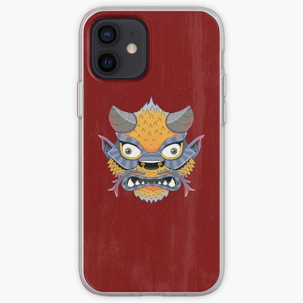 Oni iPhone Soft Case