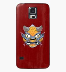 Oni Case/Skin for Samsung Galaxy