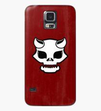 Boney Oni Case/Skin for Samsung Galaxy