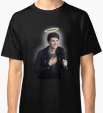 Dan Howell | Halo Classic T-Shirt