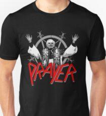 Minimamlis Prayer Unisex T-Shirt