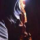 Antilope C Sunrise by loiteke