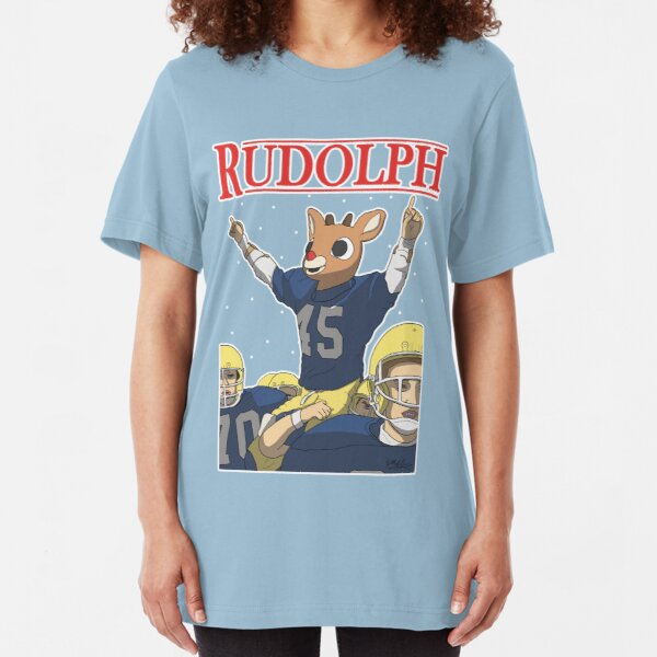 Rudolph Slim Fit T-Shirt