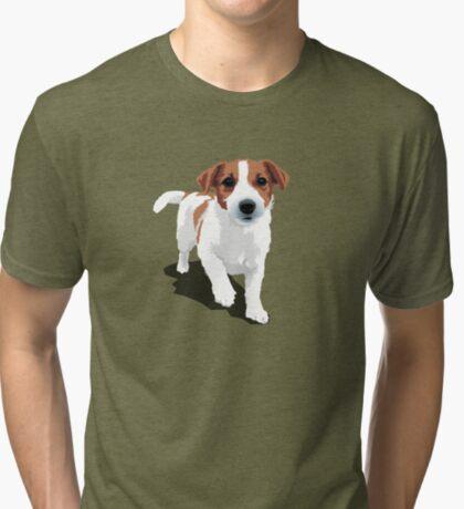 Casmara/JR Tallyho Tootsie Tri-blend T-Shirt