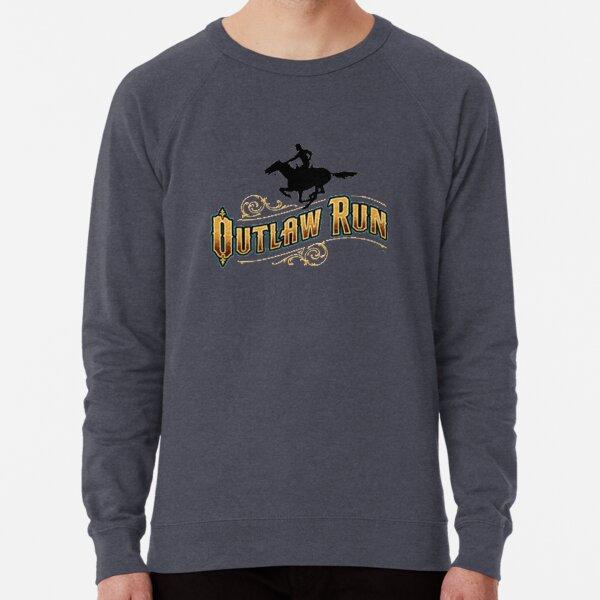 Outlaw Run Silver Dollar City Lightweight Sweatshirt