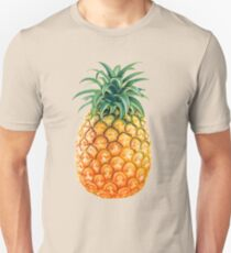 Pineapple Psych T-Shirt