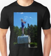 Mail For Uncle Sam T-Shirt
