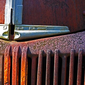 Ford by ruben