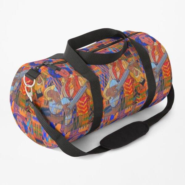 Banjo: Five Strings Duffle Bag