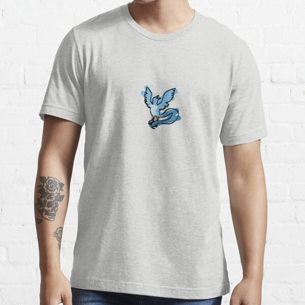 Articuno Essential T-Shirt