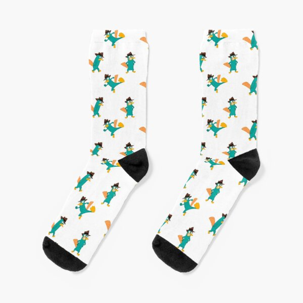 the perry set Socks