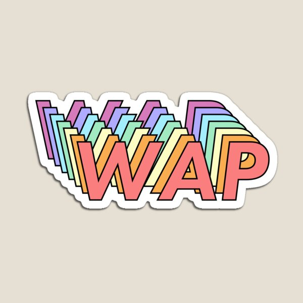 Wap Magnet
