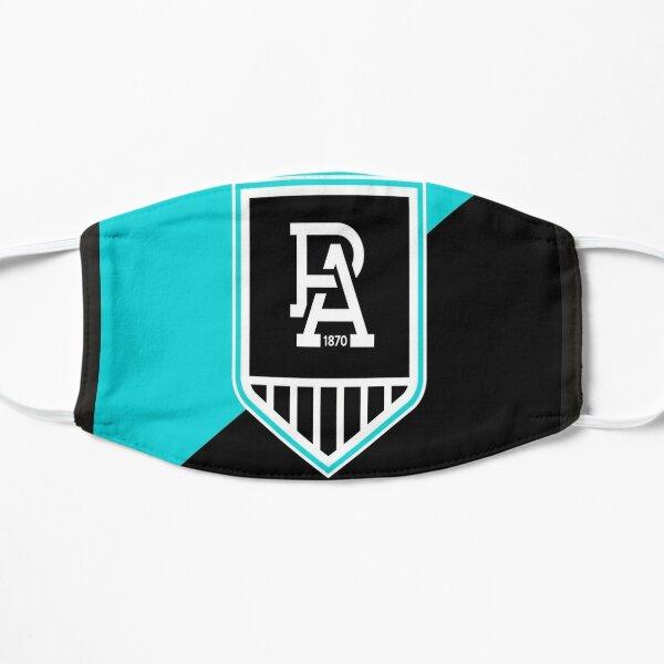 PORT ADELAIDE  AFL  Flat Mask