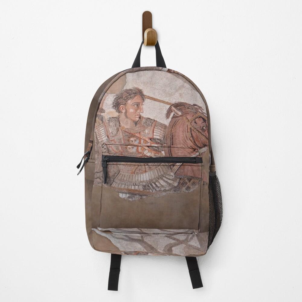 Pompeii Alexander Backpack