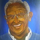 Don Burrows - our National Living Legend by RoseLangford