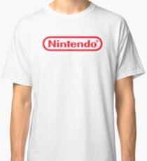 Nintendo Classic T-Shirt