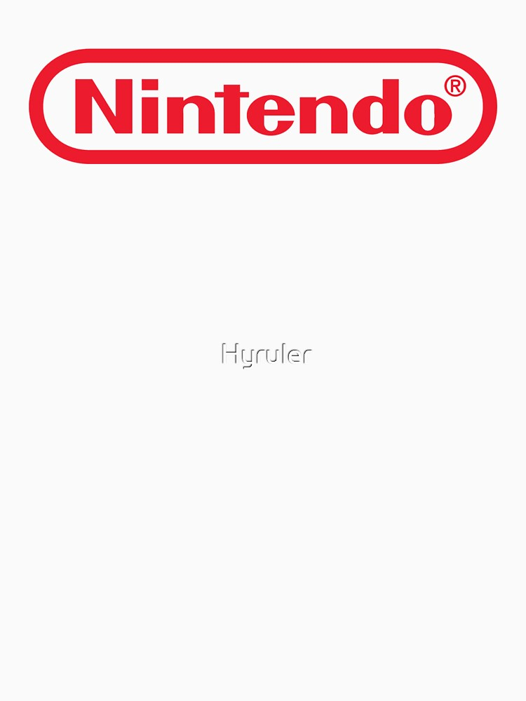 Nintendo | Unisex T-Shirt